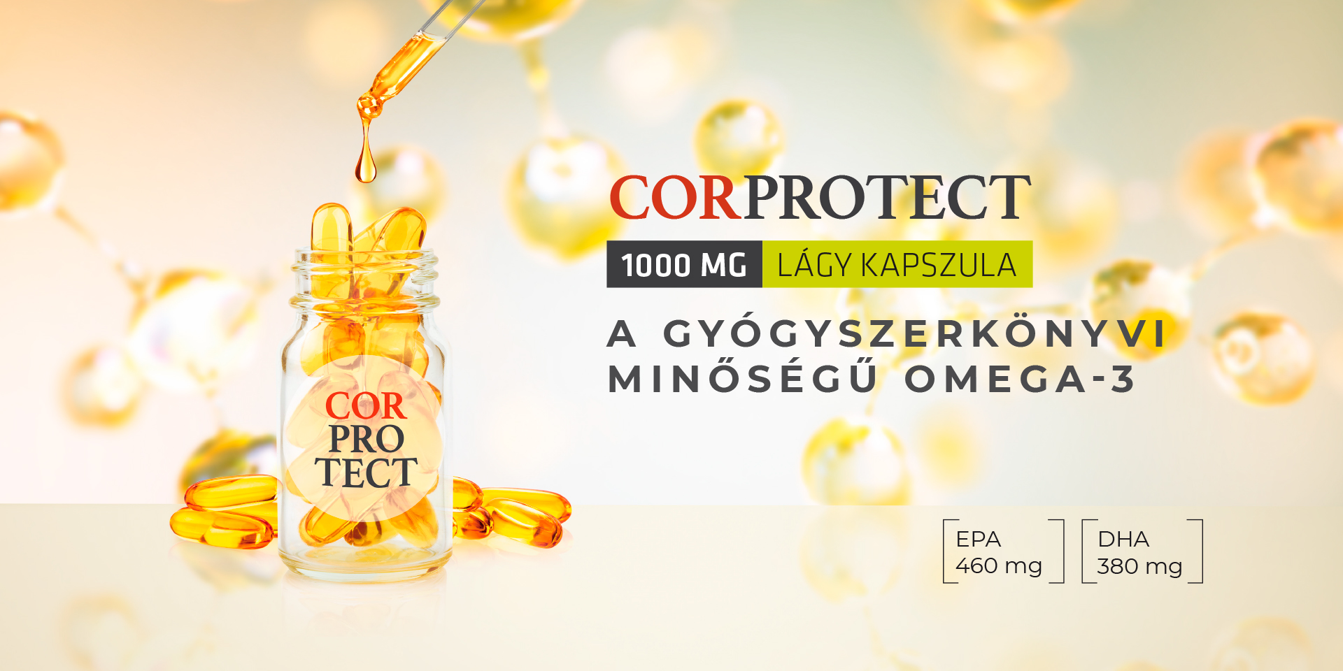 Corprotect 1000 mg lágy kapszula